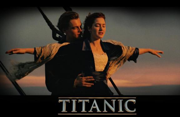 泰坦尼克号 - 博览在线 - 博览在线